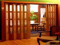 Puerta Plegable Casa
